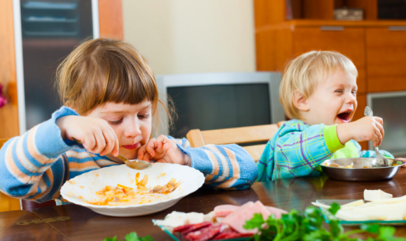 Çocuklarda Yeme-Beslenme Sorunları, Terapi