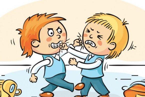 """Özdenetim / Özdisiplin Sorunları: """"Dürtüsel Çocuğu Sınırlamak"""""""