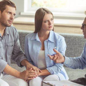 Çift Terapisi ile Psikolojik Tedavi