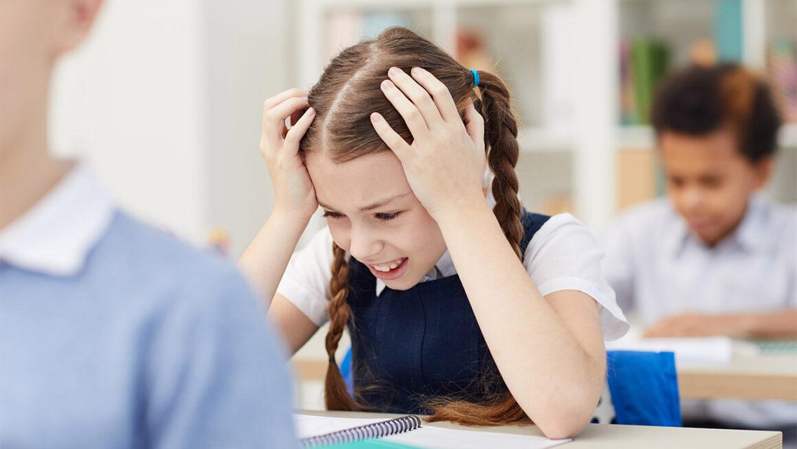 Okul Stresi ile Nasıl Başa Çıkılır?
