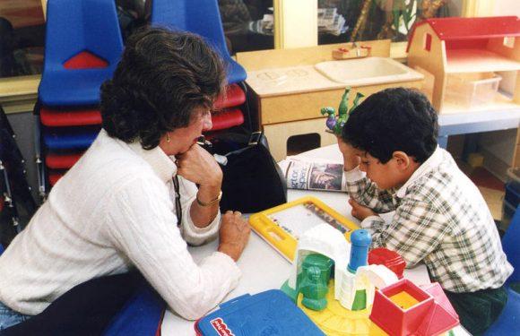 Çocuk ve Ergen Danışmanlığı
